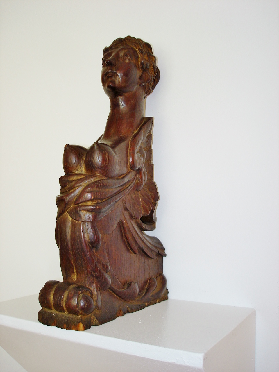 Slut in Tefe